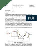 Oxido de Etileno Produccion