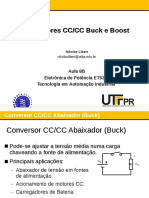 Aula 8B - Conversores Buck e Boost.pdf
