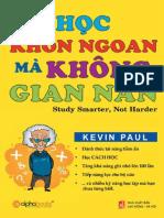 Kevin Paul-Hoc Khon Ngoan Ma k0 Gian Nan