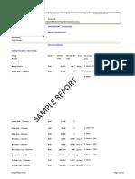 Report MAT3D 1