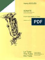 Eccles H. - Sonate.pdf