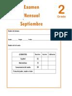 Examen Septiembre2do2018