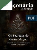 Dicionario Secreto Da Maconaria - Sergio Pereira Couto