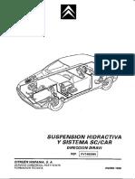 1 x Amortiguador Frente Renault Clio II 98-04 58mm centro del agujero