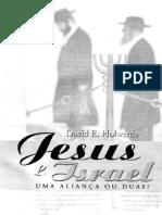 DocGo.net-Jesus E Israel - Uma Alianca Ou Duas - David E. Holwerda
