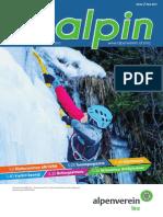 Linz alpin