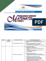 RANCANGAN TAHUNAN KSSR MATEMATIK TAHUN 1.doc.pdf