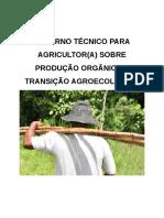 KAIROS Caderno Sobre Produção Organica FINAL