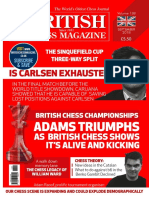 Chess Magazine Sep-2018