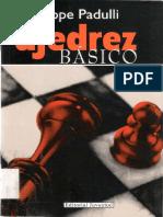 2 Ajedrez para niños (Jose Luis Brasero)