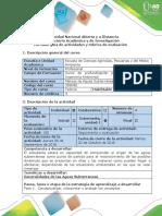 0-Guía de Actividades y Rubrica de Evaluación - Fase 1 - Conceptualizar, Interpretar y Analizar Los Conceptos