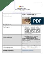Informe de Proyecto Club (1)