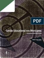 Gestao Educacional Nos Municipios Entraves e Perspectivas Livro