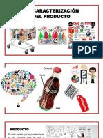 Estudio de Mercado (características del producto)