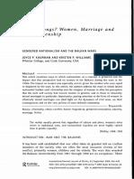mjesani brakovi