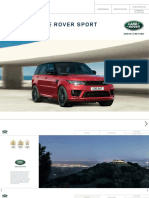Range Rover Sport Catalogo 1L4941810000BESES01P Tcm291 421505