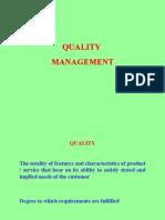 17 Quality Management