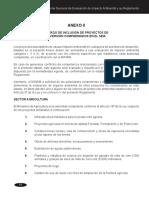ANEXO II Ley y Reglamento Del SEIA