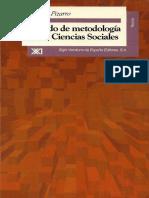 Tratado de Metodologia de Las Ciencias S