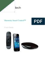 Logitech Harmony Smart Control User Guide.pdf