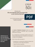 Sistema de Reconocimiento Para La Progresión en en La Carrera Docente.pdf 2016