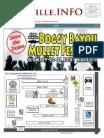Niceville.INFO - 8 Page Sample - October 2018