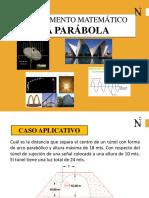 Sem05_ecuacion de La Parabóla