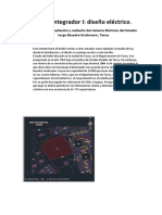 Calculo de La Ampliación Del Sistema Eléctrico Del Estadio Jorge Basadre Grohmann