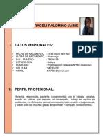 STEFANY ARACELI PALOMINO JAIME - CV.docx