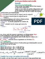 1-La gravitation niverselle.ppt