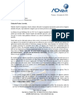 Carta abierta del Pr David Gates al presidente de la Union Dominicana.pdf