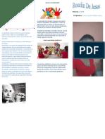 Brochure de Etica Professional