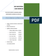 Yacimientos de Fosfatos Peru