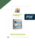 MappyMini Notice