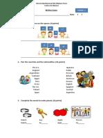 Examen Intermedio XI-23