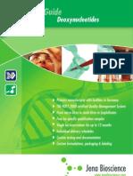 dNTP Guide Web