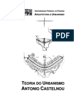 Teoria do Urbanismo
