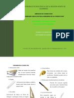 Materiales Para El Uso en La Industria de La Confeccion