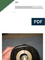 Cambiar Membrana or Sr250
