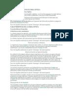 Componentes y Tipos de Fibra Óptica