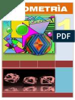 Geometria Caratula Para Marianas