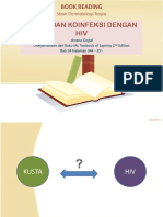 Koinfeksi Kusta Dengan HIV