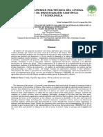 """PROYECTO DE IMPLEMENTACION DE PANELES SOLARES EN HACIENDAS ALEJADAS DE LA FUENTE DE ENERGIA CONVENCIONAL"""".doc"""