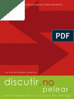 Discutir no pelear.pdf · versión 1.pdf