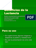 Mod 1Beneficios de la Lactancia 17 feb 05 (1).ppt