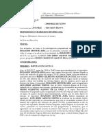 Caso 1359-2017 Declara Compleja Preparatoria