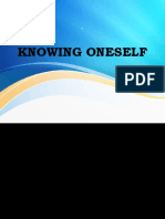 2. Knowing Oneself
