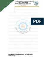 Kertas Laporan Material