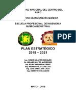 2018 i Plan Estrategico Iqi