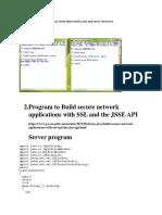 Advanced Java Activity Book